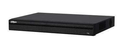 DVR 16CH HDCVI PENTABRID/XVR5216AN-4KL-X DAHUA