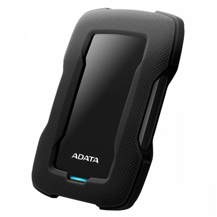 """ADATA HD330 1000 GB, 2.5 """", USB 3.1, Black"""