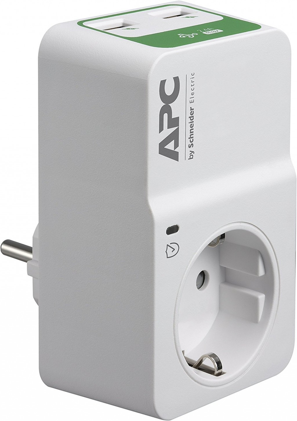 APC Essential SurgeArrest 1 Outlet 230V