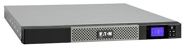 Eaton 5P1550IR puhvertoiteallikas (UPS) Liini-interaktiivne 1550 VA 1100 W 6 vahelduvvoolu kontakt