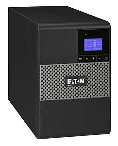 Eaton 5P850I puhvertoiteallikas (UPS) Liini-interaktiivne 850 VA 600 W 6 vahelduvvoolu kontakt