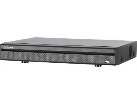 DVR 8CH HDCVI PENTABRID/XVR5108H-4KL-8P DAHUA