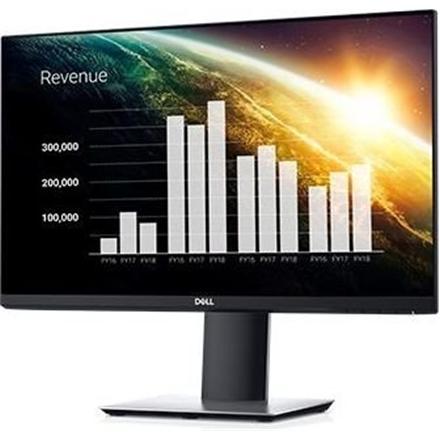 "Dell P2319H 23 "", IPS, FHD, 1920 x 1080 pixels, 16:9, 8 ms, 250 cd/m², Black"