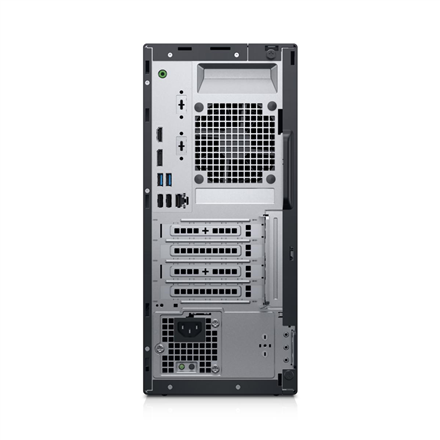 c731f4472ff Dell OptiPlex 3060 Desktop, Tower, Intel Core i3, i3-8100, Internal memory  4 GB, DDR4, SSD 256 GB, Intel HD, 8x DVD+/-RW 9.5mm Optical Disk Drive,  Keyboard.
