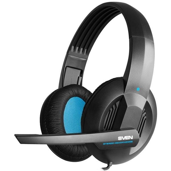 Headphones with microphone SVEN AP-680MV, SV-0410680MV