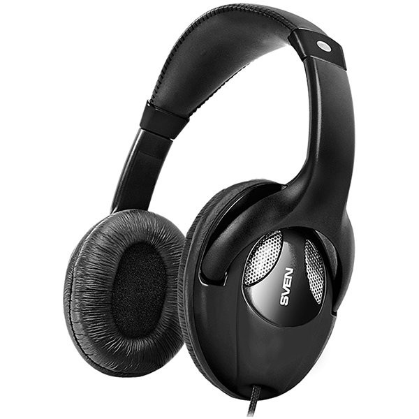 Multimedia Stereo Headphones SVEN AP-670V black, SV-007850