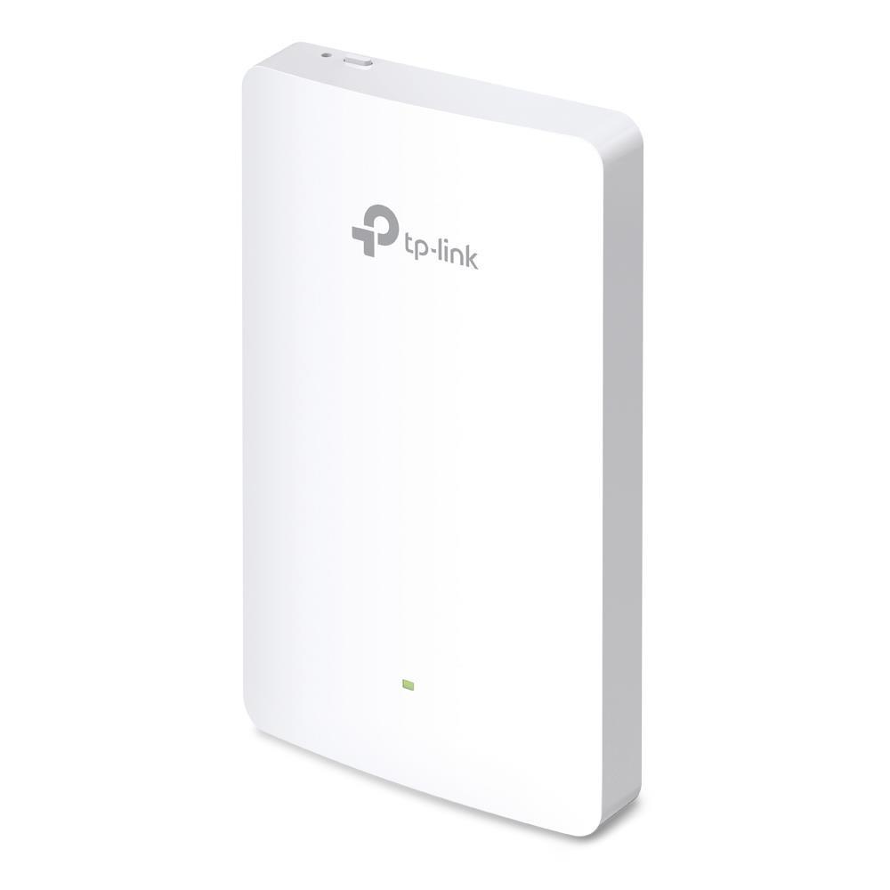 TP-LINK EAP225-Wall 867 Mbit/s Power over Ethernet tugi Valge