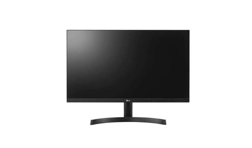 "LG 27MK600M-B PC lamekuvar 68,6 cm (27"") 1920 x 1080 pikslit Full HD LED Must"