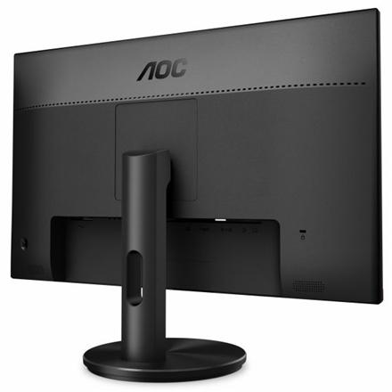 """AOC G2590FX 24.5 """", TN, FHD, 1920 x 1080 pixels, 16:9, 1 ms, 400 cd/m², Black"""