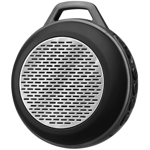 Speaker SVEN PS-68, black (5W, Bluetooth, microSD, FM, 300mA*h), SV-016425
