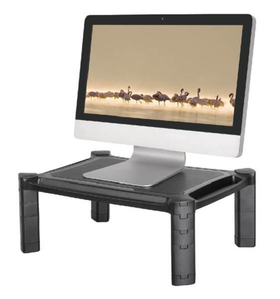 "Newstar NSMONITOR20 monitori kinnitus ja alus 81,3 cm (32"") Eraldiseisev Must"