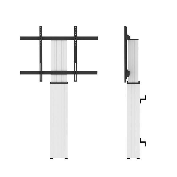 "Newstar PLASMA-W2250 2,54 m (100"") Hõbe"