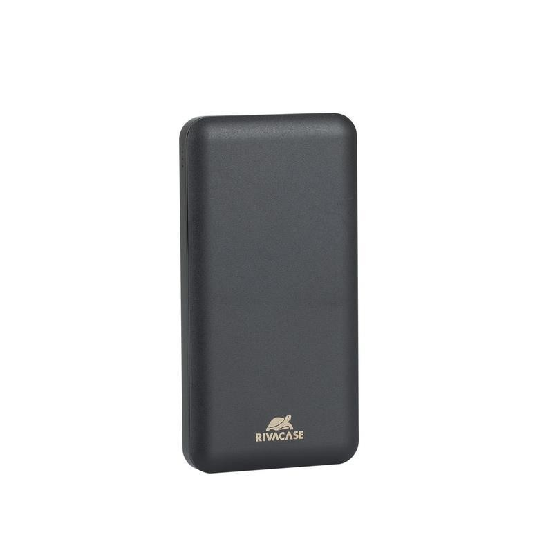 POWER BANK USB 10000MAH/VA2110 RIVACASE