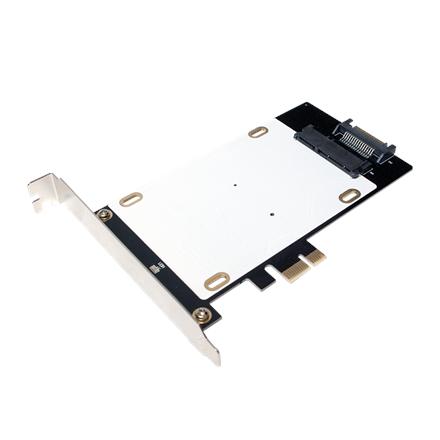 Logilink PC0079 HDD/SSD Hybrid PCI-Express Card
