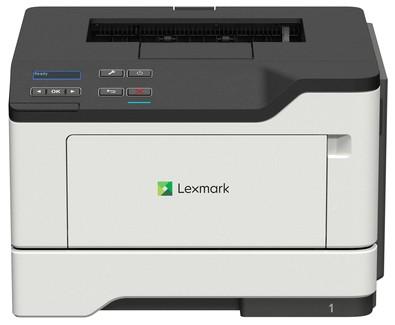 Lexmark MS421dn Monochrome Laser Printer Lexmark