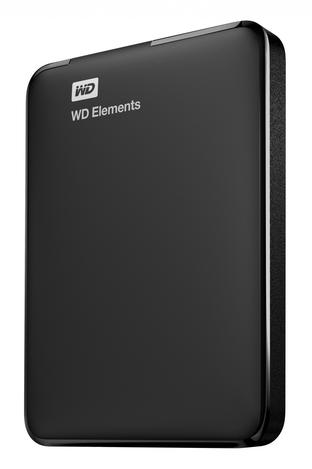 WD Elements ext portable 4TB