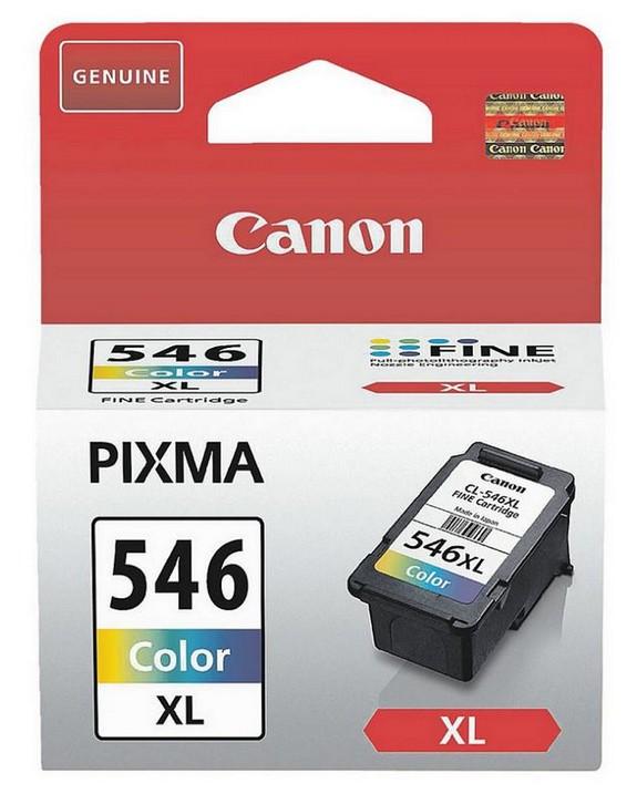 Canon CL-546XL Color Canon