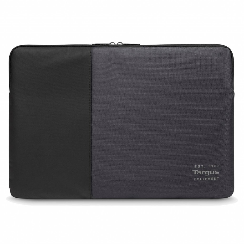 TARGUS Pulse 14in Laptop Sleeve Charcoal