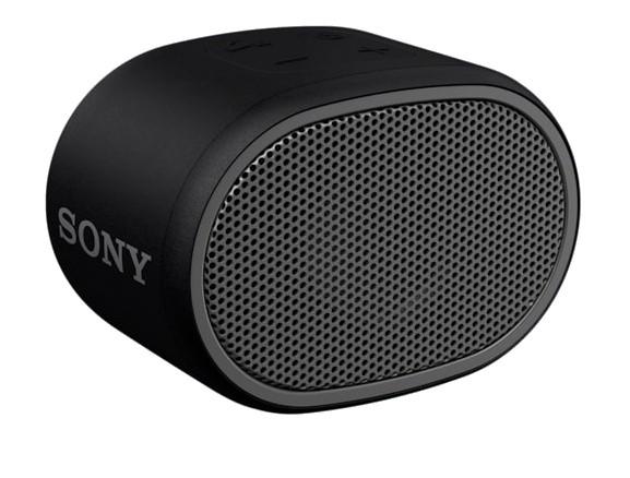 Sony EXTRA BASS Speaker SRS-XB01B Bluetooth, Portable, Black