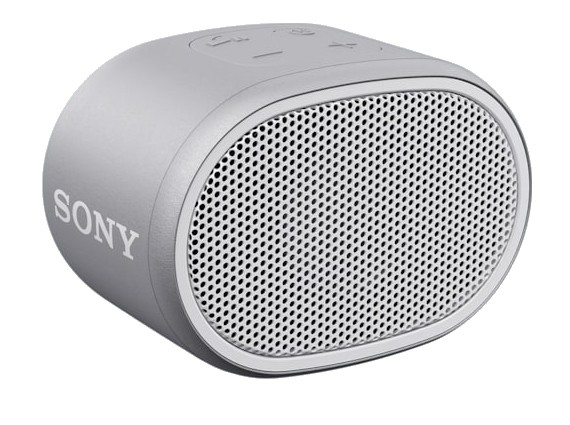 Sony EXTRA BASS Speaker SRS-XB01W Bluetooth, Portable, White