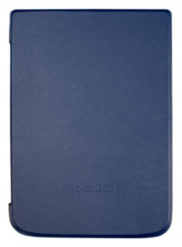 Tablet Case|POCKETBOOK|Blue|WPUC-740-S-BL