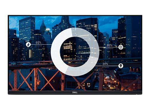 """DELL P2419H_WOST 61 cm (24"""") 1920 x 1080 pikslit Full HD LCD Must"""