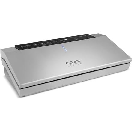 Caso Bar Vacuum sealer GourmetVAC 480 Power 160 W, Silver