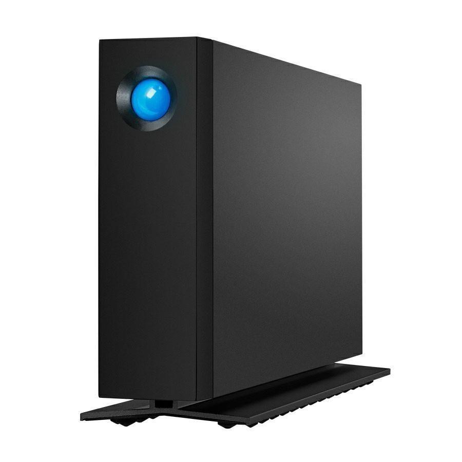 External HDD|LACIE|d2 Professional|10TB|USB 3.1|STHA10000800