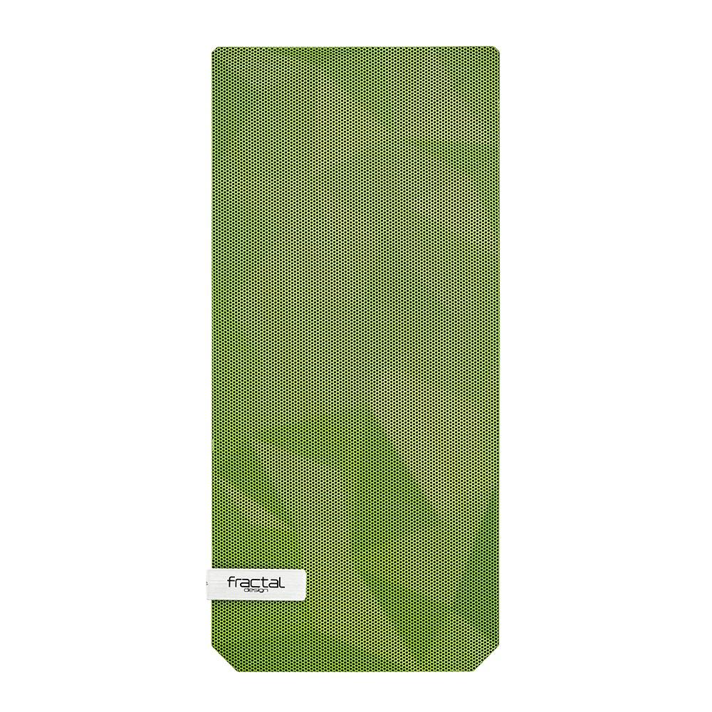 Fractal Design värviline võrk paneel Meshify C roheline korpuse jaoks