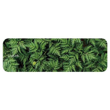 Logilink Keyboard Wrist Pad, medium ID0169