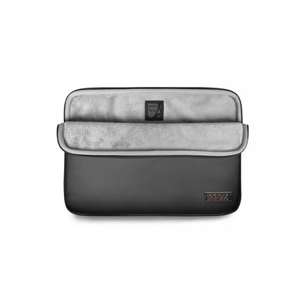 "PORT DESIGNS Zurich Sleeve MacBook Pro 15 Fits up to size 15 "", Black, Sleeve"