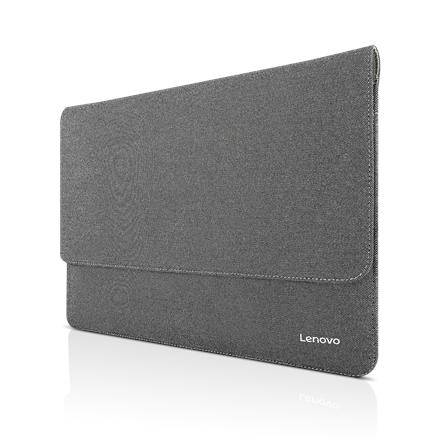 Lenovo 14 Laptop Ultra Slim Grey, Sleeve