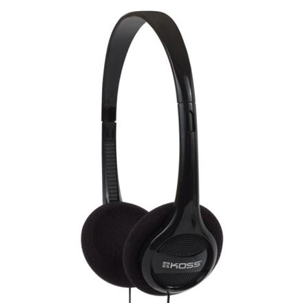 Koss Headphones KPH7k Headband/On-Ear, 3.5mm (1/8 inch), Black,