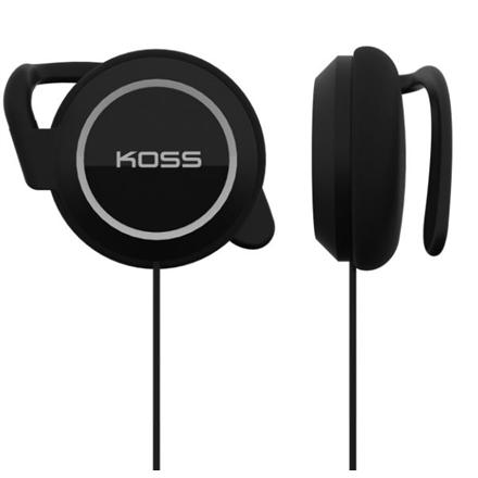 Koss Headphones KSC21w In-ear/Ear-hook, 3.5mm (1/8 inch), White,