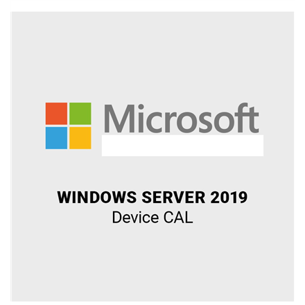 Microsoft Windows Server 2019 Oem   R18-05810  1 Device Cal, Licence, EN