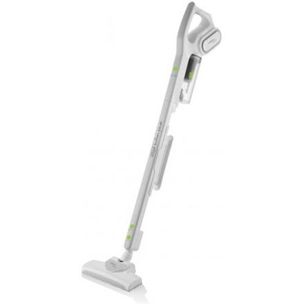 Gallet 2-in-1 vacuum cleaner ASP700 Handstick, Handstick, Dry cleaning, 230 V, 600 W, Operating radius 8 m, 80 dB, White