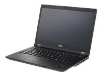 """Fujitsu LIFEBOOK E449 Sülearvuti 35,6 cm (14"""") 8th gen Intel® Core™ i3 8 GB DDR4-SDRAM 256 GB SSD Wi-Fi 5 (802.11ac) Windows 10 Pro Must"""