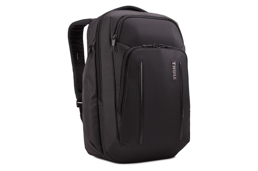 """Thule Crossover 2 30L C2BP-116 Fits up to size 15.6 """", Black, 15.6 """", Backpack"""