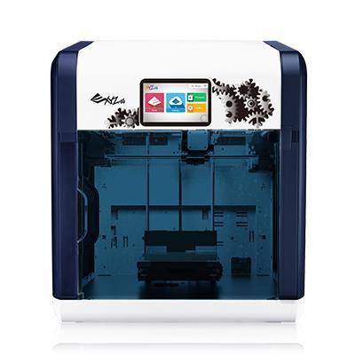 XYZprinting da Vinci 1.1 Plus 3D-printer FFF (Fused Filament Fabrication) tehnoloogia WiFi