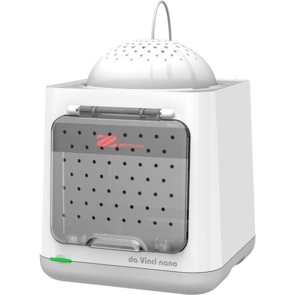 XYZprinting da Vinci nano 3D-printer FFF (Fused Filament Fabrication) tehnoloogia WiFi