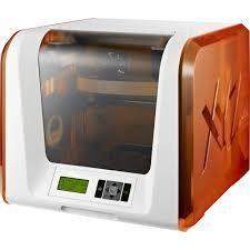 XYZprinting da Vinci Jr. 1.0 3D-printer FFF (Fused Filament Fabrication) tehnoloogia