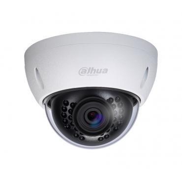CAMERA HDCVI 1080P IR DOME/HAC-HDBW1200EP-0280B-S4 DAHUA