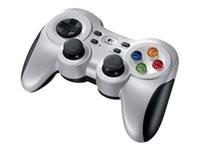 LOGITECH F710 Wireless Gamepad EER