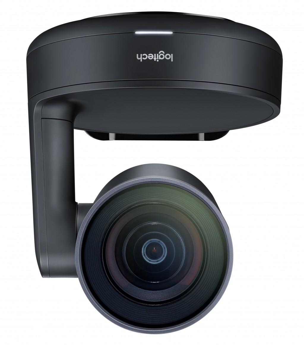 LOGI RALLY Ultra-HD ConferenceCam BLACK