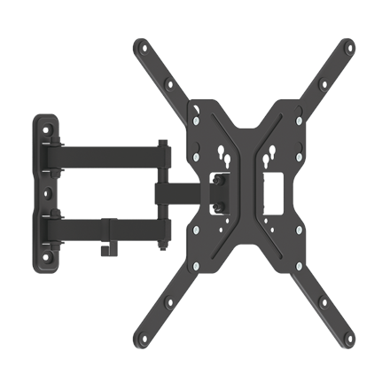 "Logilink BP0016 TV Wall mount, 23""-55"", tilt +15°-15°,swievel +-90°, 395mm"