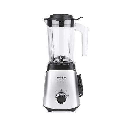 Caso Blender with vacuum function B300 VacuServe Tabletop, 300 W, Jar material BPA-free Tritan, Jar capacity 0.7 L, Mini chopper, Stainless steel