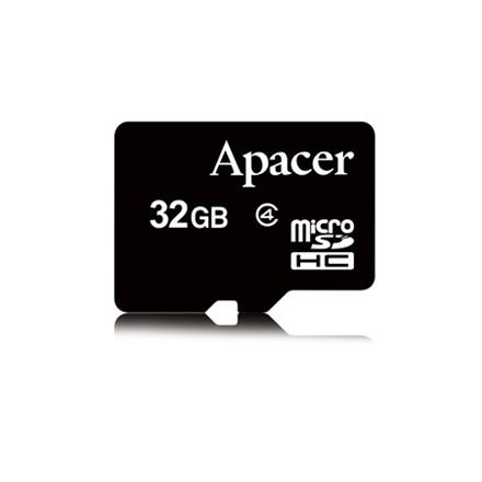 APACER microSDHC Class4 32GB