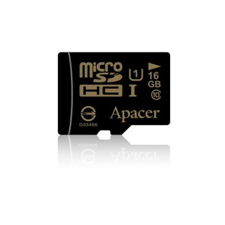 APACER microSDHC UHS-I Class10 16GB