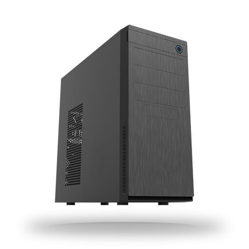 Case|CHIEFTEC|HC-10B-OP|MidiTower|ATX|MicroATX|MiniITX|Colour Black|HC-10B-OP