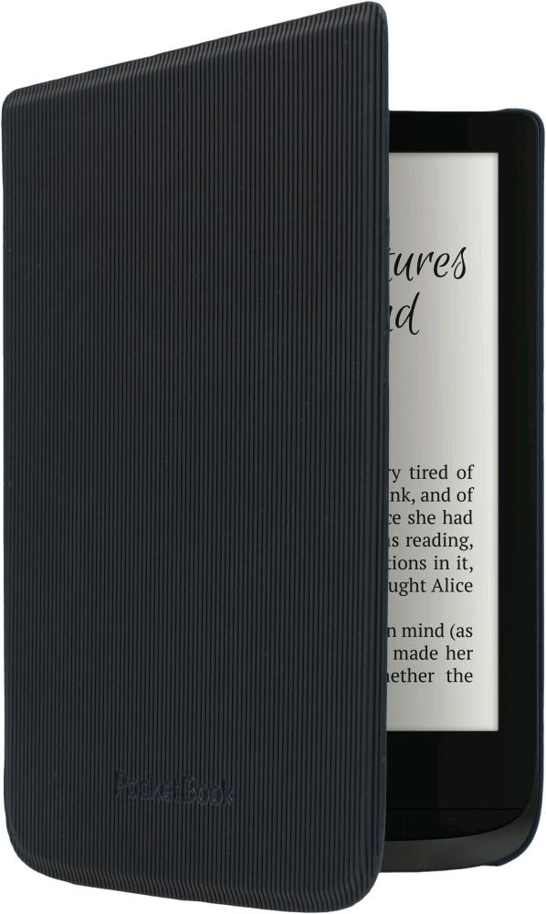 Tablet Case|POCKETBOOK|Black|HPUC-632-B-S